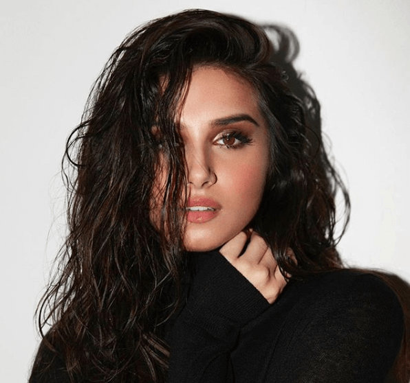 Sexy Tousled Hair
