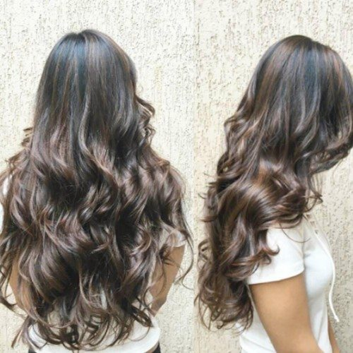 BBLUNT Salon Best Hairstyles