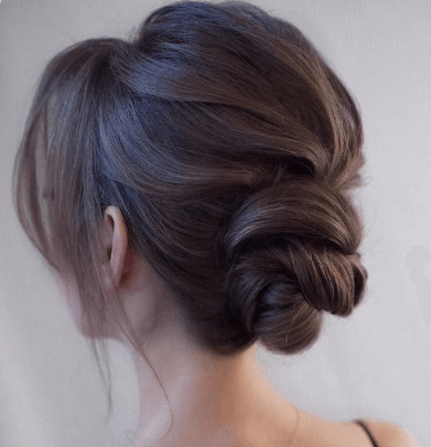 Easy Party Hairstyles For Long Hair Bblunt
