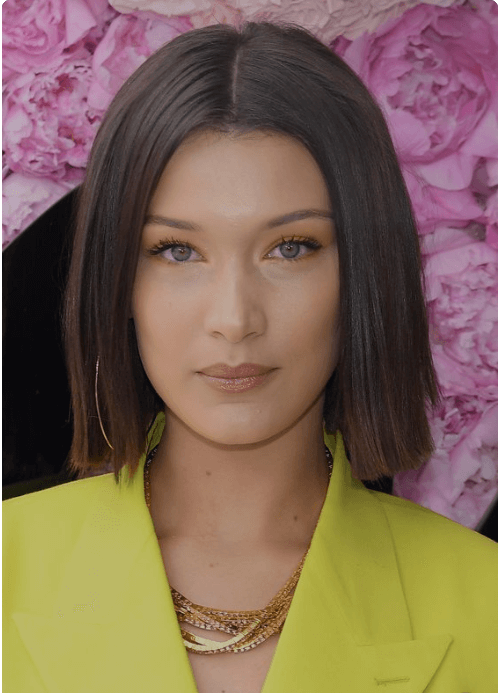 international hair trends 2019