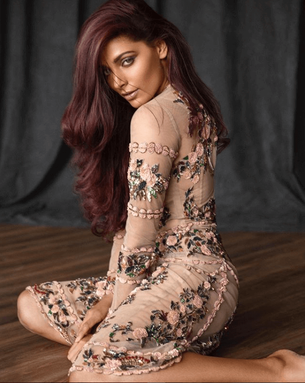 which hair colour is best for indian skin tone