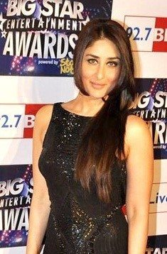kareena kapoor sleek look