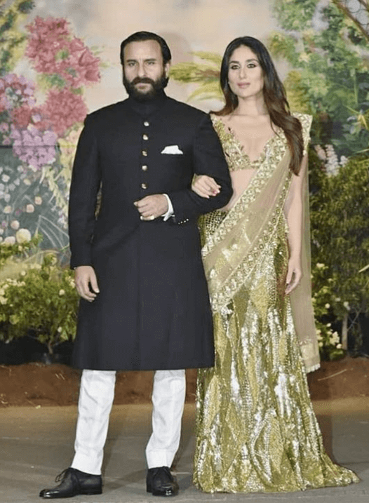 saif and kareena hairstyles