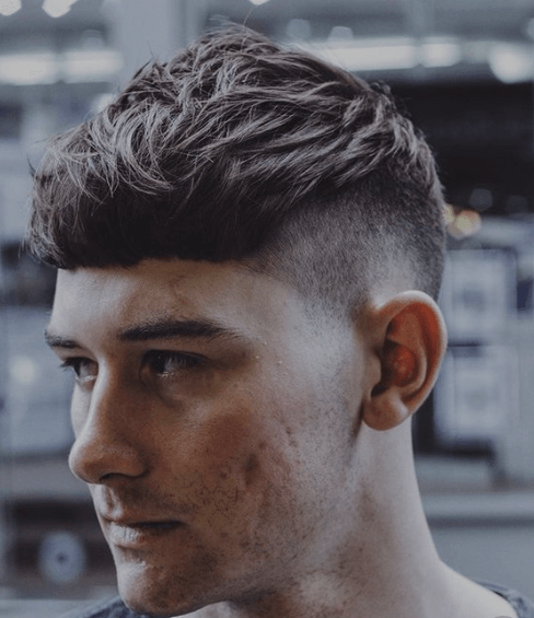 Terrific Latest And Popular Haircuts For Men To Try In 2019 Bblunt Natural Hairstyles Runnerswayorg