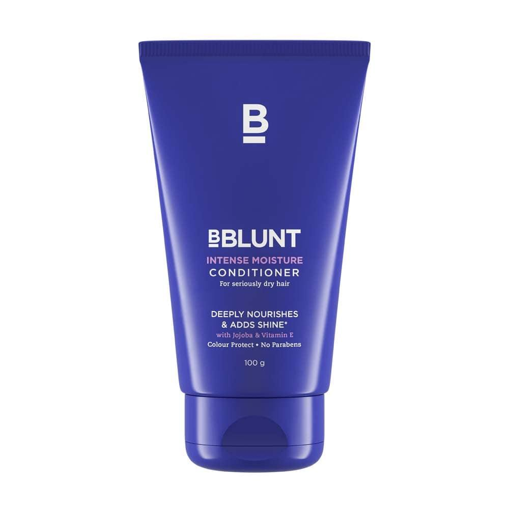 Intense Moisture Conditioner For Dry Hair 100g - BBLUNT