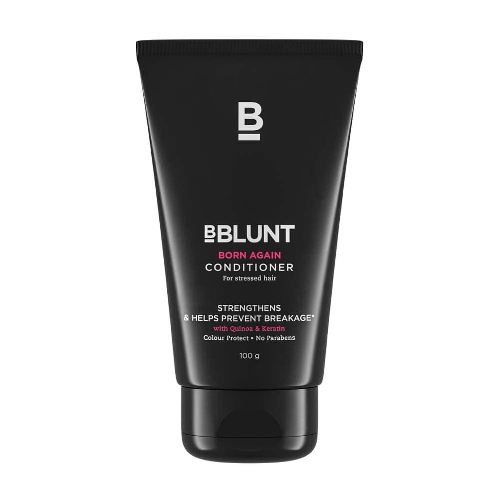 Born Again Conditioner For Hair Strength 100g - BBLUNT