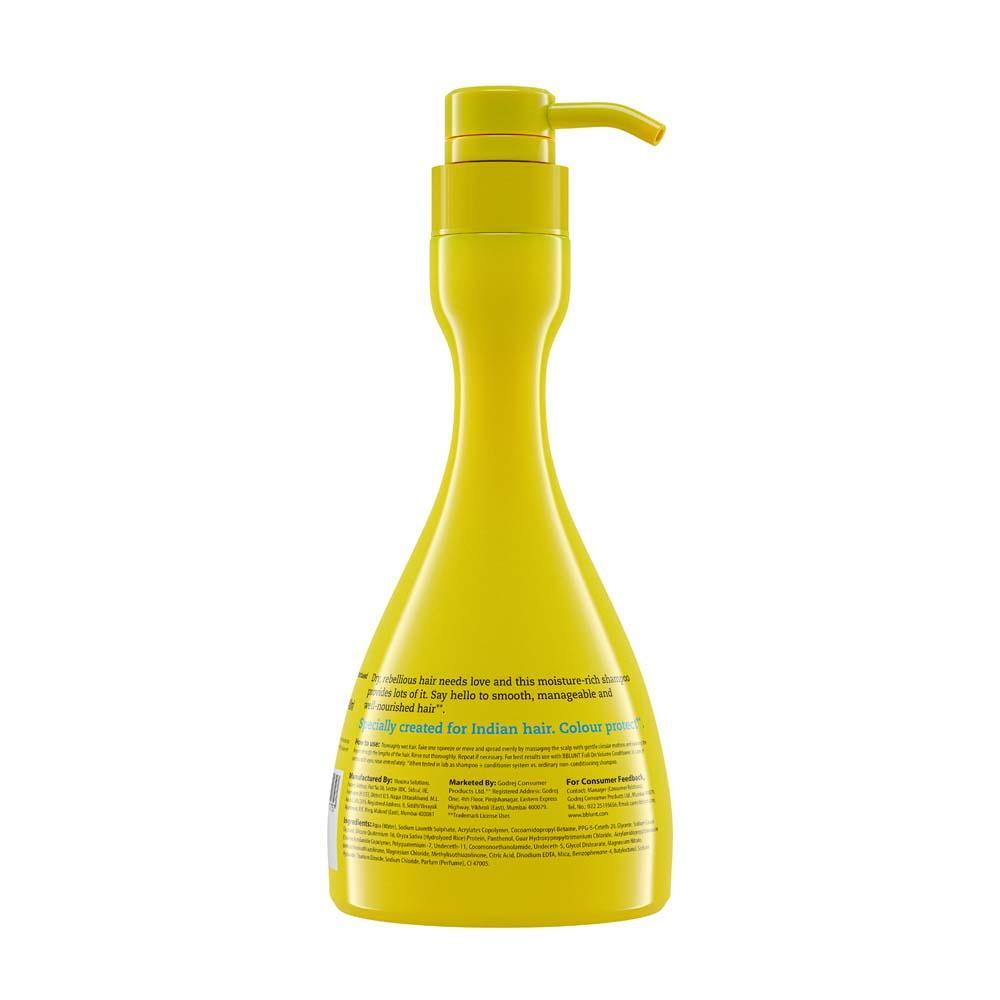 BBLUNT Full On Volume Shampoo 400ml - BBLUNT