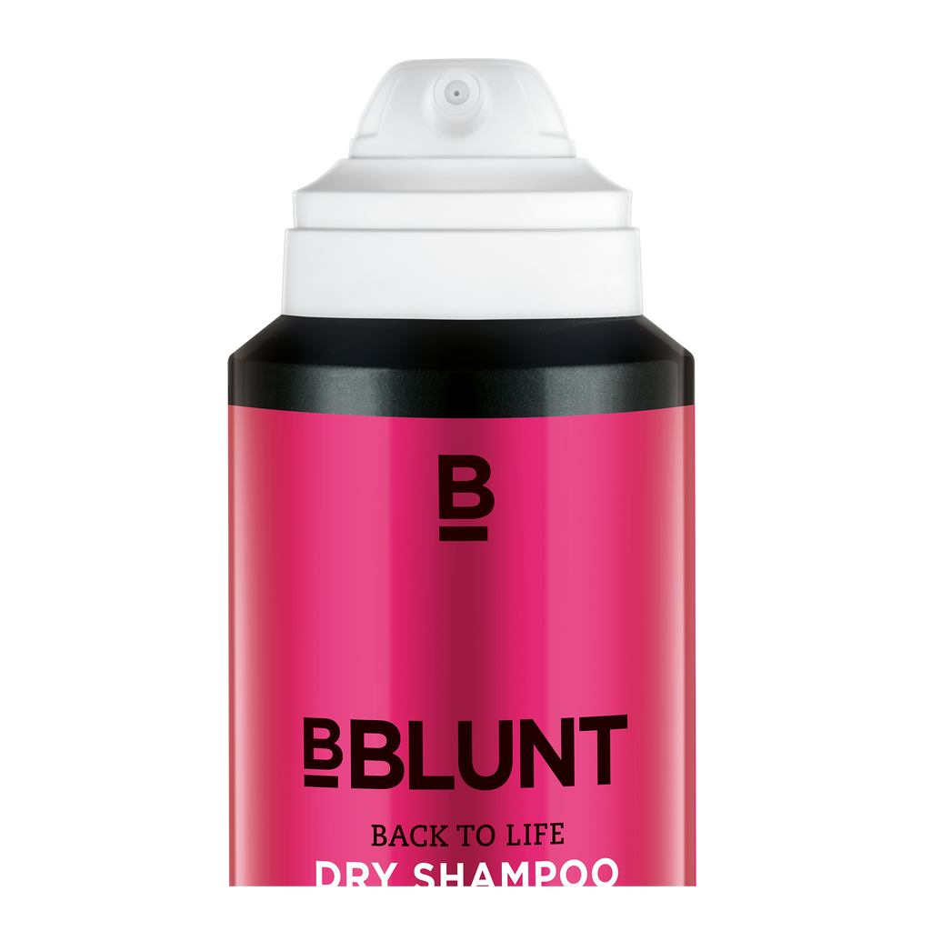 BBLUNT Back To Life Dry Shampoo Spring Fling 125ml