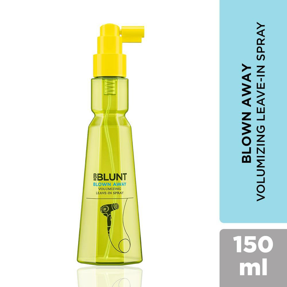 BBLUNT Blown Away Volumizing Leave-In Spray 150ml - BBLUNT