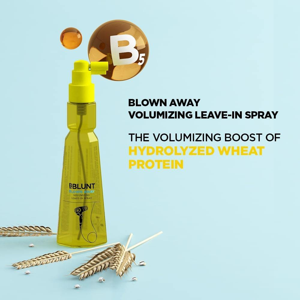 Blown Away Volumizing Leave-In Spray 150ml