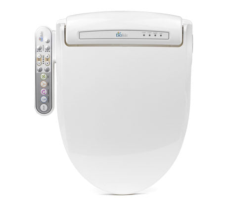 BIO BIDET Luxury Class Prestige BB-800 Bidet Seat - Everythingbidets.com