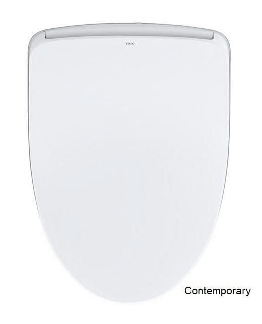 TOTO® WASHLET® S500e w/remote - Everythingbidets.com