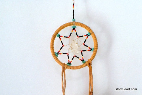 Dreams of Change Dreamcatcher
