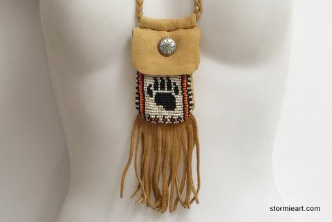 Flying Eagle Pouch