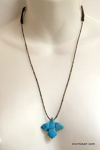 Spirit in the Sky Necklace