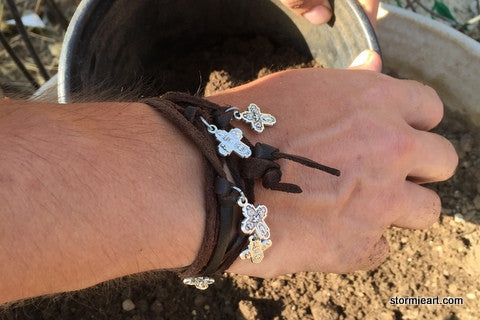 Changing Season Bracelet