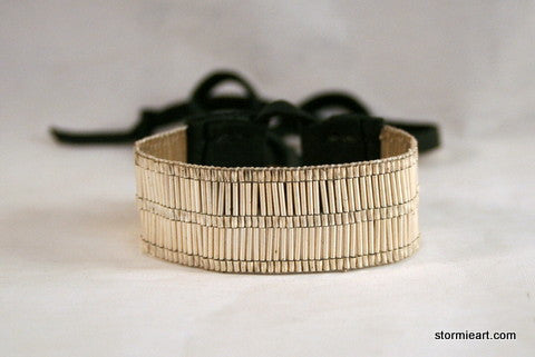 Satisfaction Bracelet