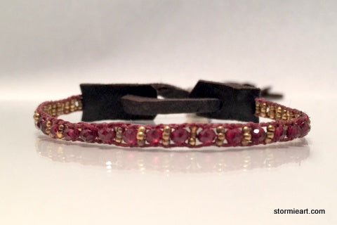 Seeds of Love Bracelet