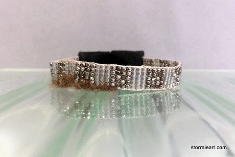 Pillars of Light Bracelet