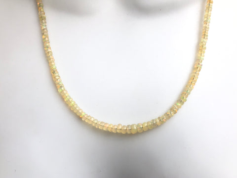 Gold and Steel Choker