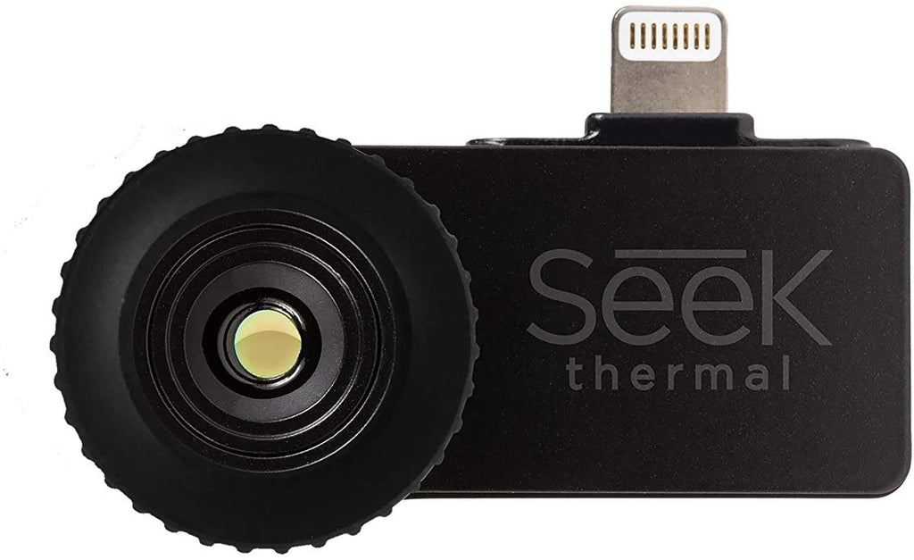 Seek Thermal Compact All-Purpose Thermal Imaging Camera