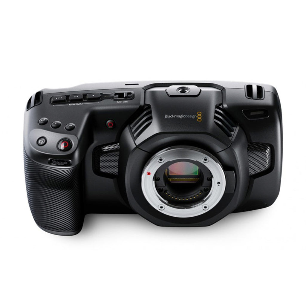 Blackmagic Pocket Cinema Camera 4K - BMPCC - gears-of-future-gfx