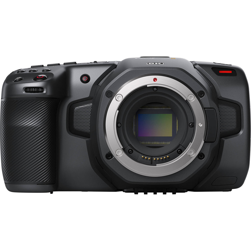 Blackmagic Design Pocket Cinema Camera 6K (BMPCC 6K) - gears-of-future-gfx
