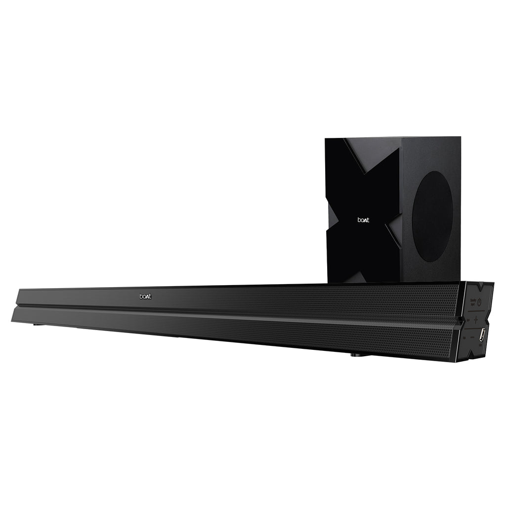 boAt Aavante Bar 1550 120 W Bluetooth Soundbar