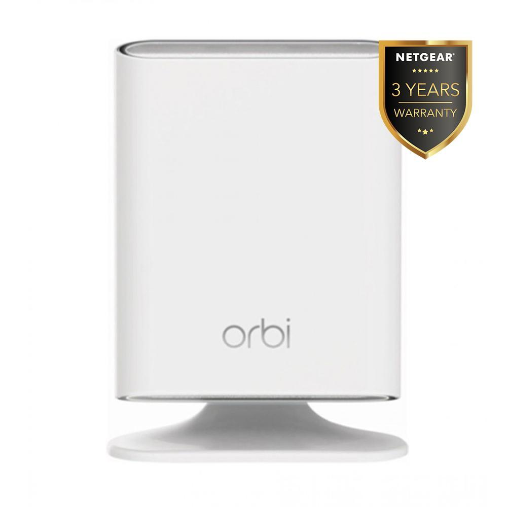 Netgear Orbi RBS50Y Outdoor WiFi Add-on Satellite (Satellite Only)