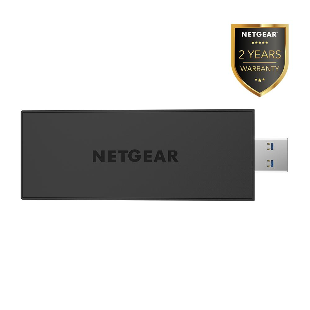 Netgear A6210 WiFi USB Adapter - AC1200
