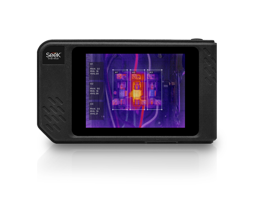 Seek Thermal Seek Shot PRO
