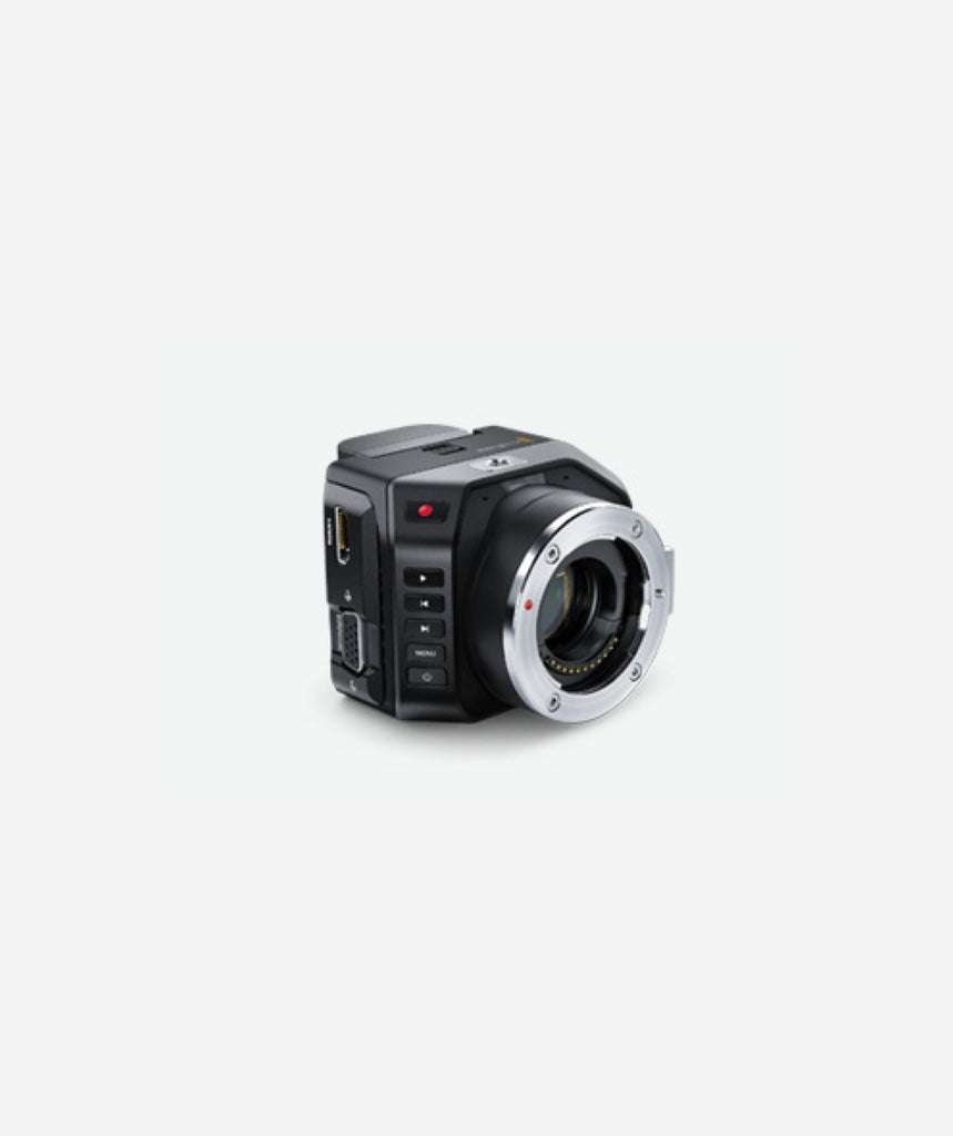 Blackmagic Micro Cinema Camera - gears-of-future-gfx