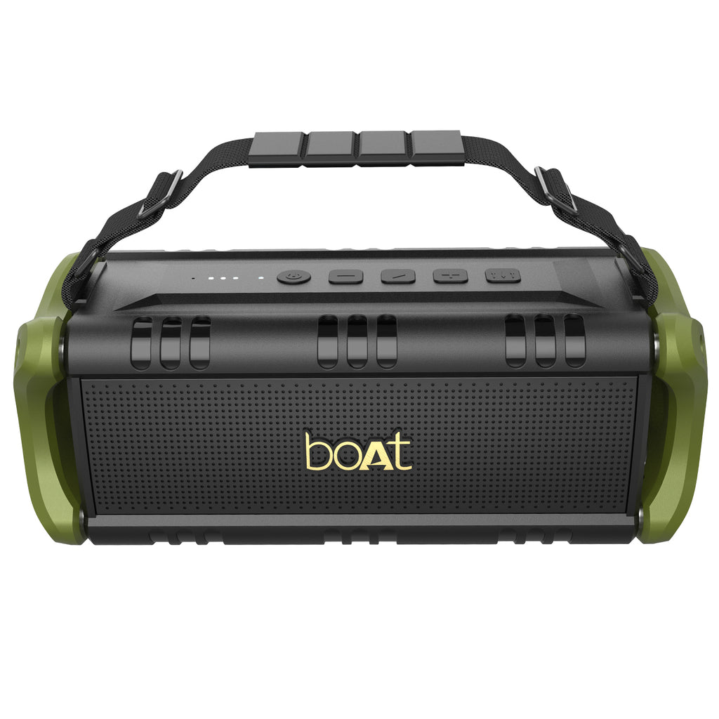 boAt Stone 1401 Bluetooth Speaker with 30W HD Audio