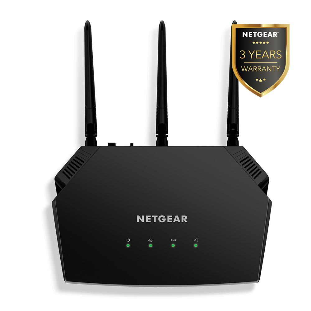 Netgear Nighthawk AC2000 Smart WiFi Router