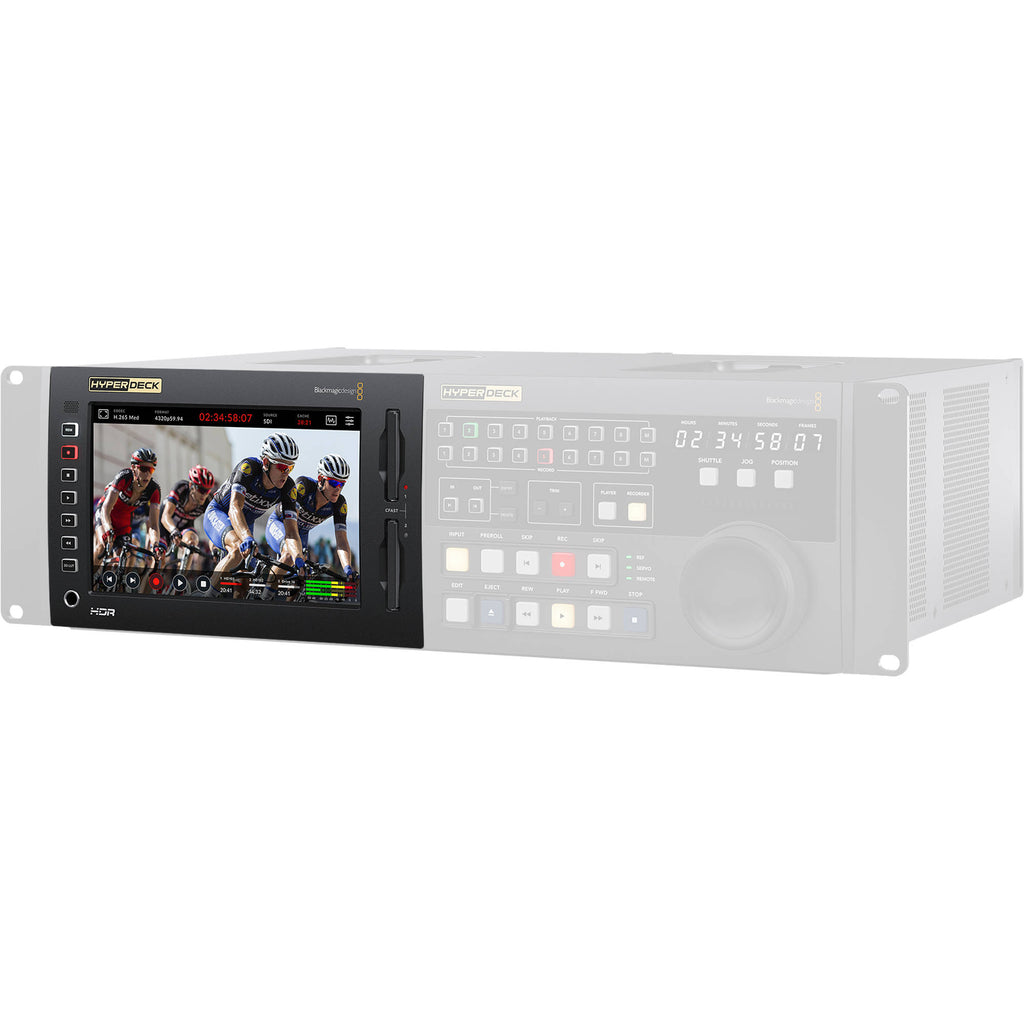 Blackmagic HyperDeck Extreme 8K HDR - gears-of-future-gfx