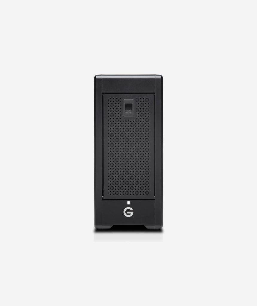 G-Technology G-SPEED Shuttle XL with Thunderbolt 3 Desktop Hard Drive