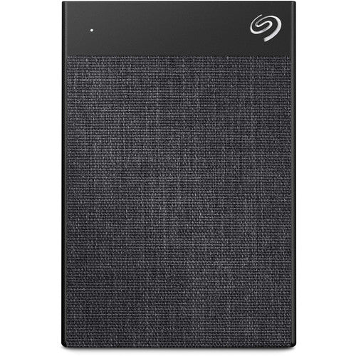 Seagate BackupPlus Ultra Touch External Port HDD USB-C USB 3.0