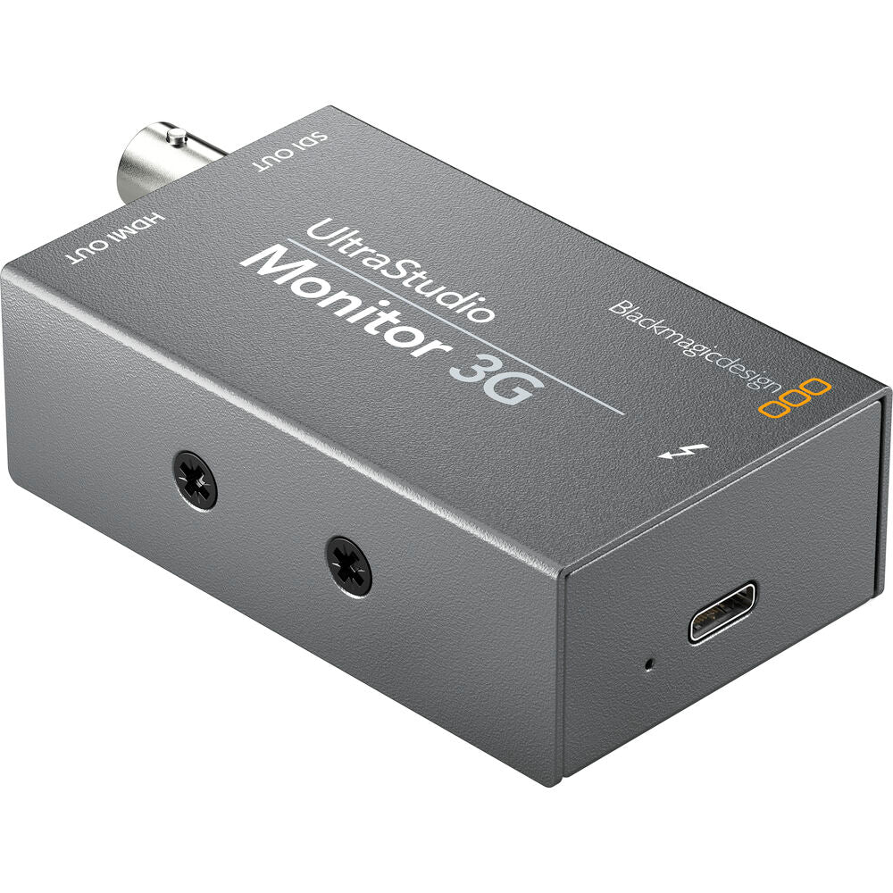 Blackmagic Design UltraStudio Mini Monitor 3G