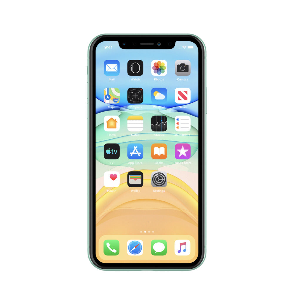 BELKIN IPHONE 11 PRO TEMPERED GLASS