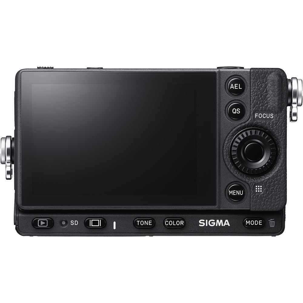 Sigma fp Mirrorless Digital Camera