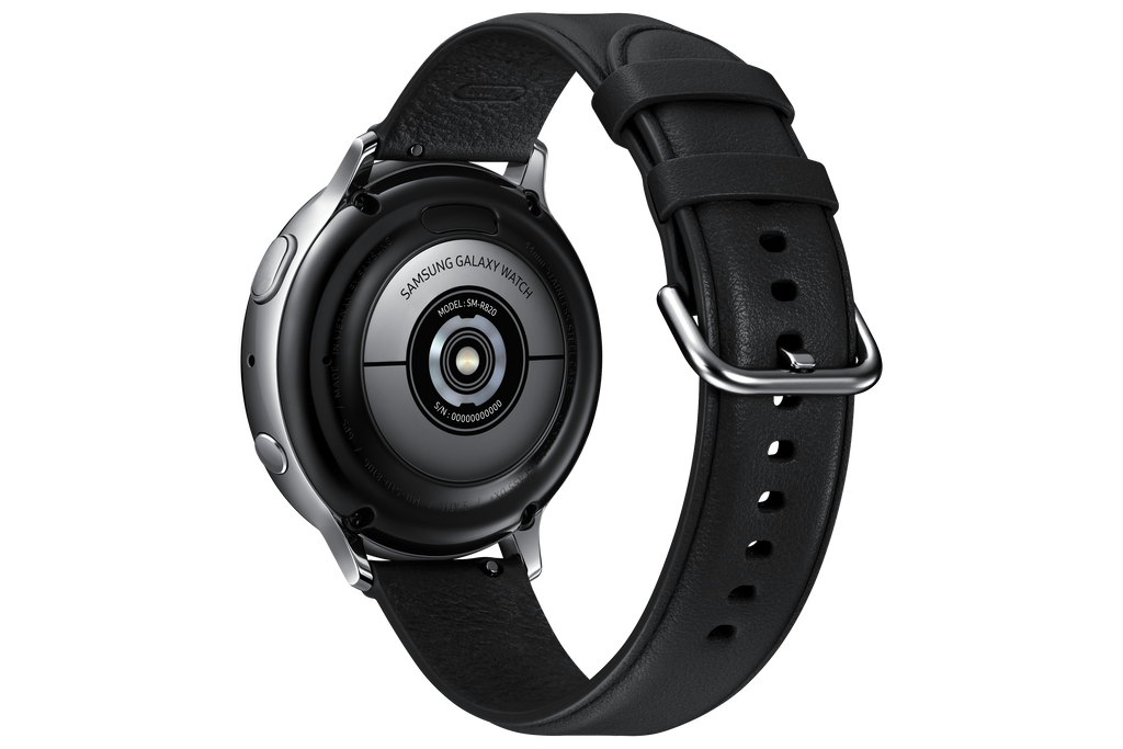 Samsung Galaxy Watch Active2 (Steel)