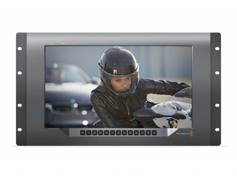 Blackmagic SmartView 4K - gears-of-future-gfx