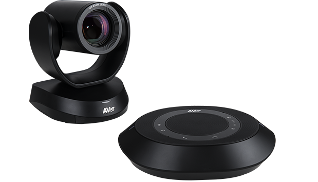 AVer VC520 Pro Video Conferencing Camera