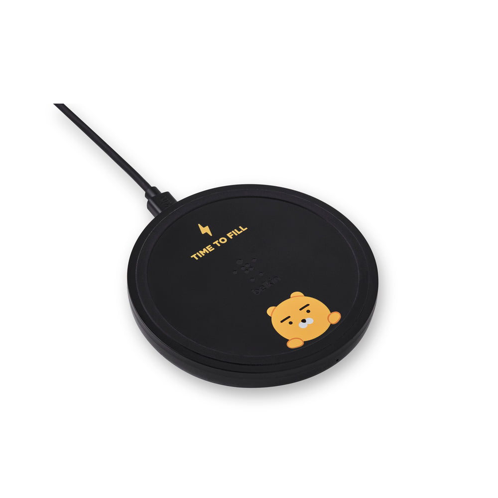 BELKIN BOOSTUP QI WIRELESS CHARGING PAD 10W