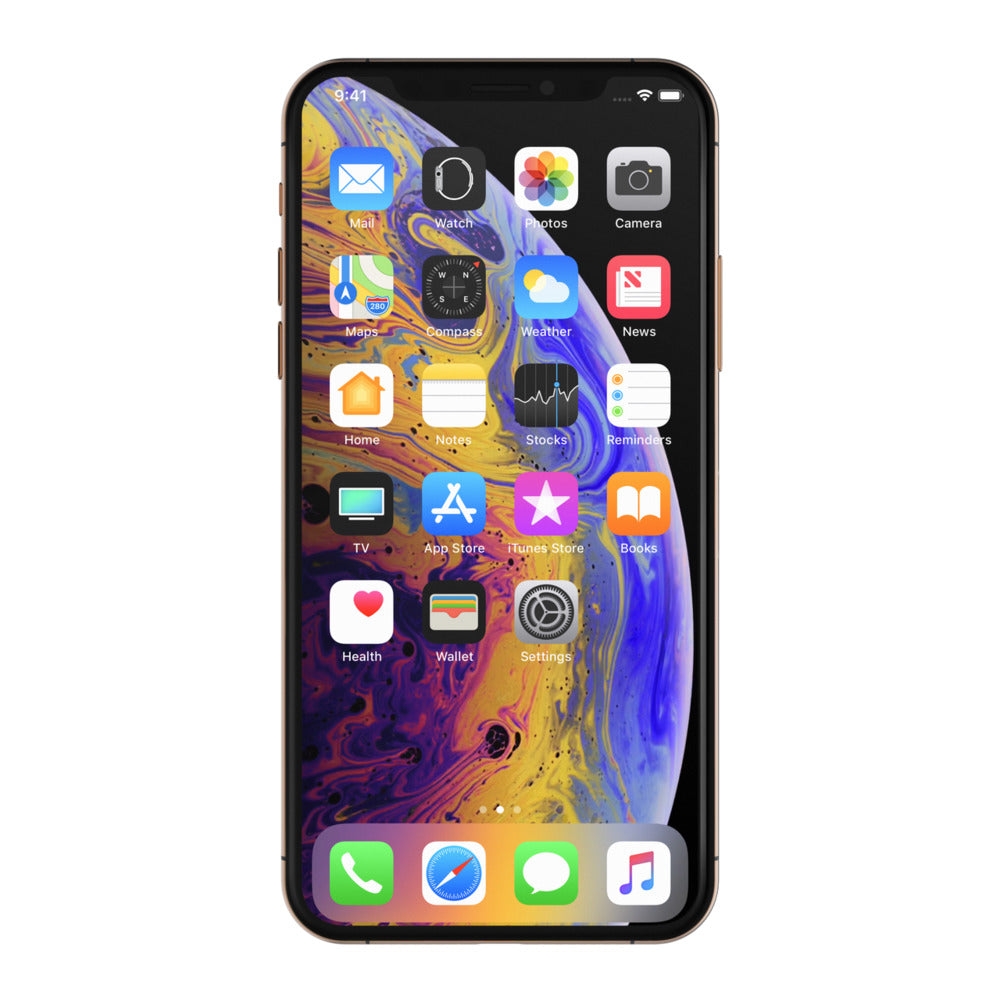 Belkin Tempered Glass Privacy Screen Protector for iPhone XS Max