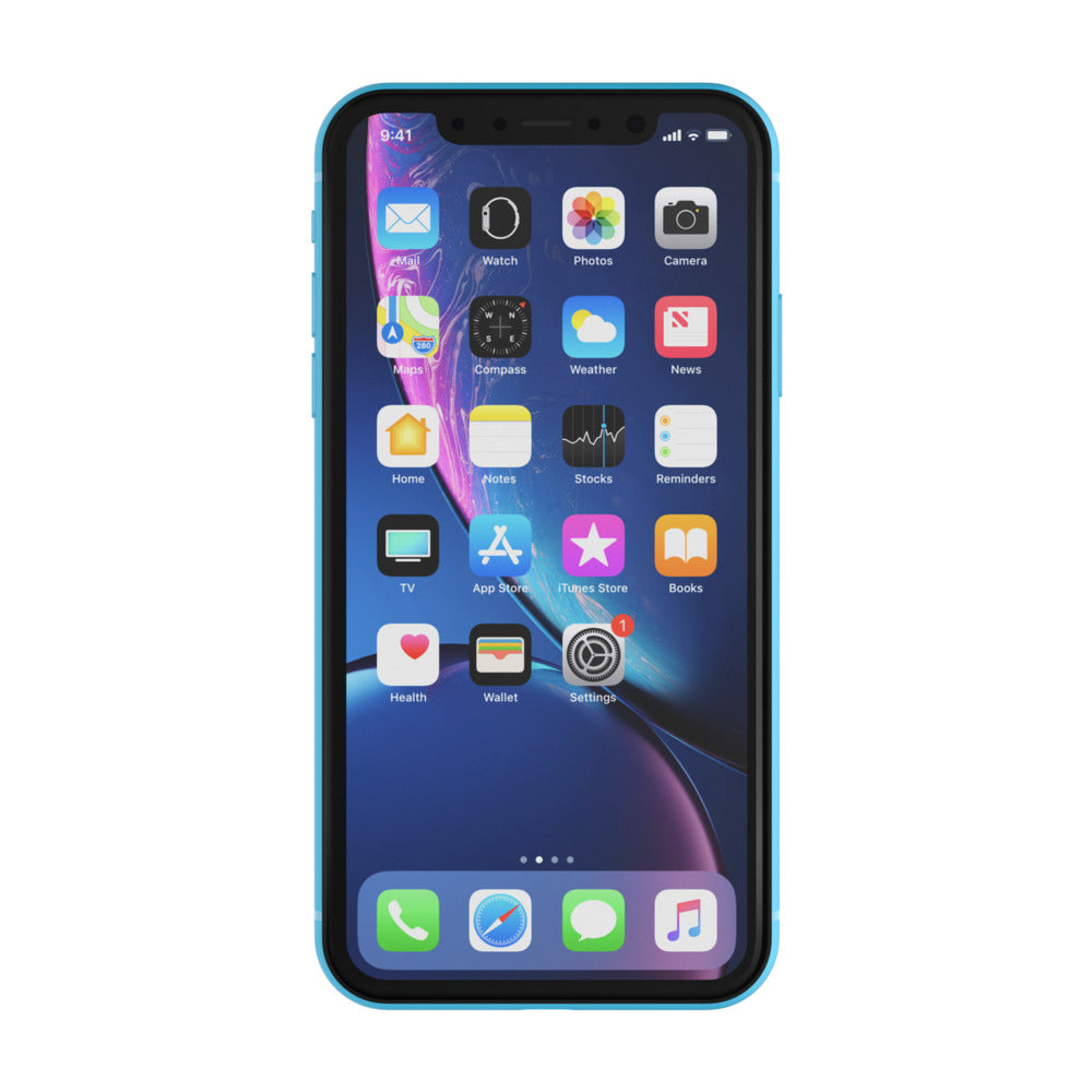 Belkin Tempered Glass Privacy Screen Protector for iPhone XR