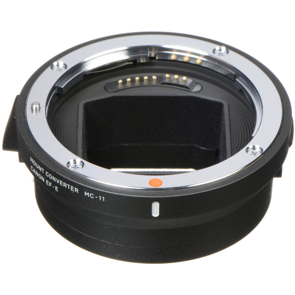 Sigma MC-11 Mount Converter to Sony E