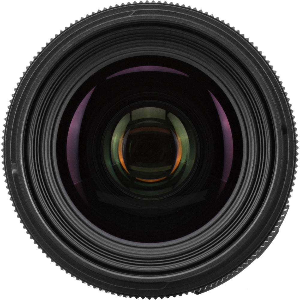 Sigma 35mm f/1.4 DG HSM Art Lens for Leica L & Sony E