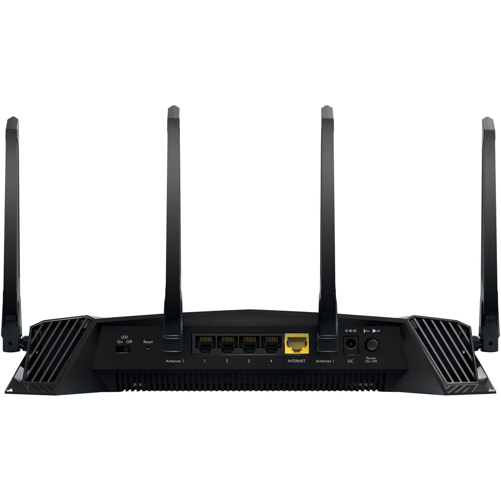 Netgear NightHawk Pro Gaming XR500 Router - AC2600
