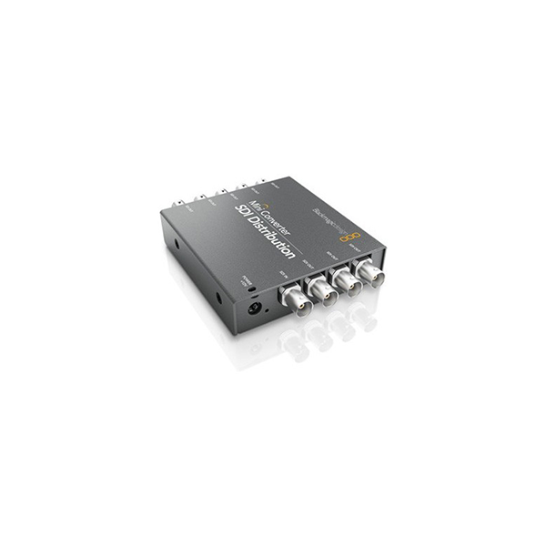 Blackmagic Mini Converter SDI Distribution - gears-of-future-gfx